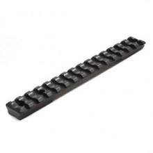 Slitta Picatinny Per Browning Bar MK3, Winchester SXR E Benelli Argo (alluminio)