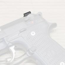 Tacca di mira fissa LTT serie 92(Beretta)