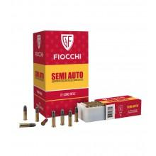Cartuccia cal. 22LR Semiauto conf. 50 pezzi (Fiocchi)