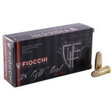 Cartuccia Linea Old Time 38 S&W Corto FMJ conf. 50 pezzi (Fiocchi)