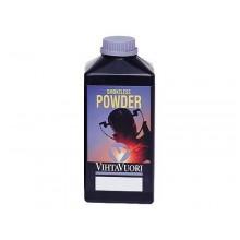 Polvere Vihtavuori N120 da carabina confezione 1 Kg (Vihtavuori)