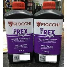 Polvere FRex Viola FRex Purple per carabina (Fiocchi)