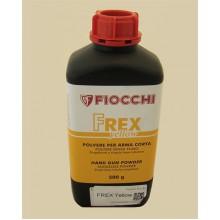 Polvere da pistola Fiocchi FREX GIALLA YELLOW 0,5kg (Fiocchi)