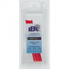 Blister Fibra Ottica 1,5 mm rossa