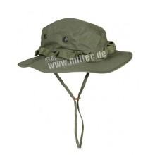 Cappello Boonie Hat Olive (M) (MilTec)