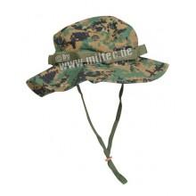 Cappello Boonie Hat Marpat Tg. L (Mil-Tec)