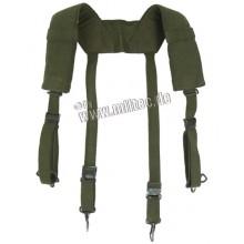 Spallacci Vietnam Type H M56 (Mil-Tec)