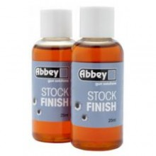 Abbey finish stock x calci 25ml