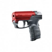 Umarex Pistola Spray Al Peperoncino PDP 11ml Nero/Rosso (Walther)