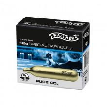 Bombole Umarex Walther CO2 Pure 12 g. (Umarex) 10pz.