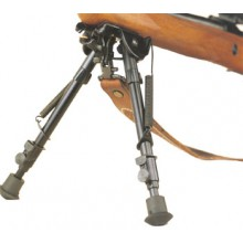 Bipiede per carabina Harris cm 35-58 (Harris)