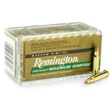 Cartuccia Premier Magnum cal. 22 WinMag Boat Tail 33g conf. 50 pezzi (Remington)