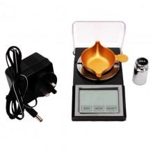 Bilancia Elettronica Micro-Touch 1500 (Lyman)