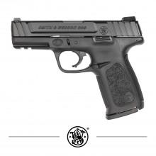 Pistola semiauto Smith & Wesson SD9 4