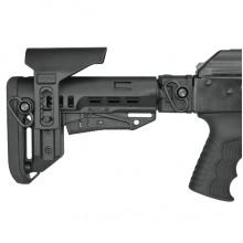 Carabina AK-47 SPETSNAZ Limited Series Black 7.62x39mm (S.D.M)