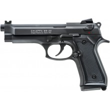 Pistola M9-22 cal. 22LR Tactical (Chiappa)