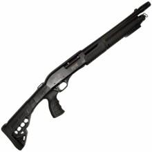 Fucile Pompa Lion SPX-2 cal. 12 cm.47 Stock Black (Derya)