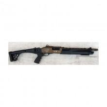 Fucile a Pompa Derya SPX-106 Tactical TAN Cal. 12/76 canna 35cm (Derya)