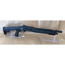 Fucile Semiauto Derya X-100 LION Cal. 12/76 canna 35cm (Derya)