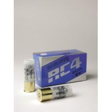 Cartucce RC40 a pallettoni 11/0 T5 cal. 12/67/20 33g conf. 10 pezzi (RC)