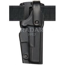 Fondina 6419 in Rock Roto per Glock 17 solo corpo (Radar)