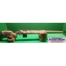 Carabina Sabatti mod. TACTICAL EVO US DESERT cal. 6,5x47 Lapua