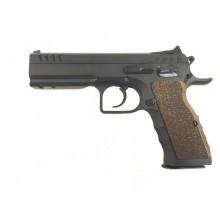 Pistola semiauto Stock I New Version cal. 9x21 (Tanfoglio)