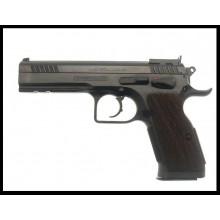 Pistola Tanfoglio Stock III BR. Cal.9x21 Sportiva Cat.9962