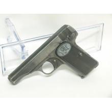 Pistola Browning FN 10 Cal. 380 ACP c.n. 6444