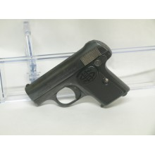Pistola Haenel Schmeisser cal 6.35