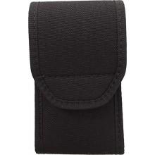 Porta telefono in cordura nero Large (Vega Holster)