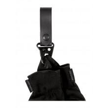 Kit da cintura con moschettone speciale multiuso (Vega Holster)