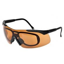 Occhiali da tiro modello Glory VEW06 + 3 lenti (Vega Holster)