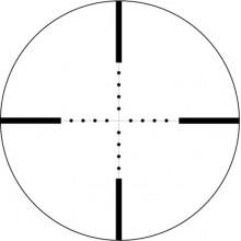 Cannocchiale Simmons Pro Target 4-16x40 Mil-Dot