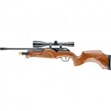 Carabina Hemmerli 850 Air Magnum Legno cal. 4,5 - 7,5J (Umarex)